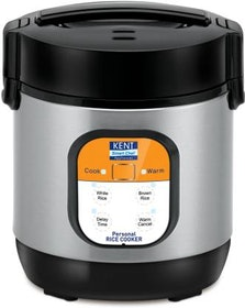 Top 10 Best Rice Cookers in India 2021 (Panasonic, Preethi, and more) 5