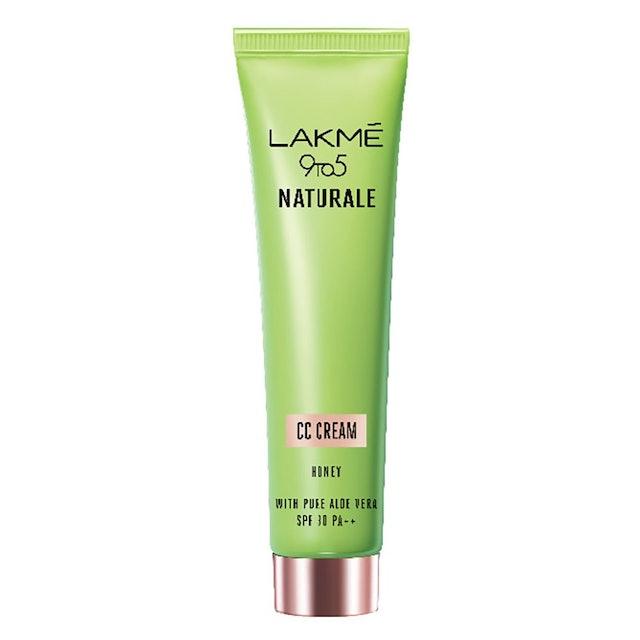 Lakme 9 To 5 Naturale Cc Cream 1