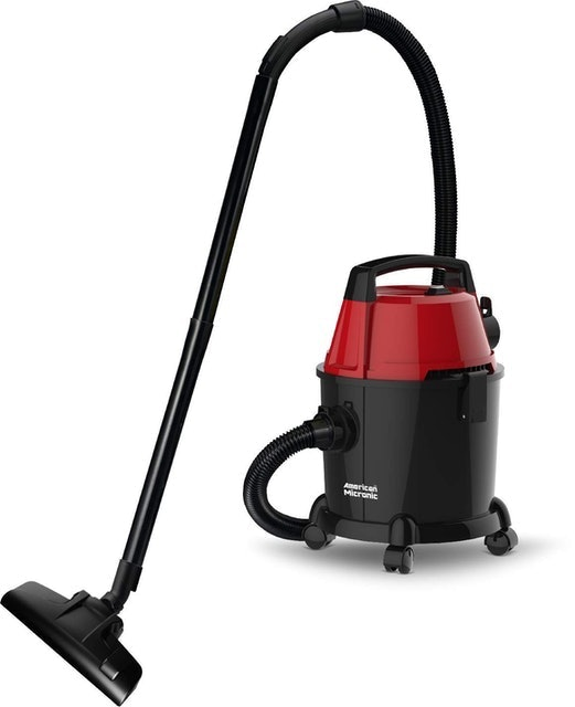 American Micronic Wet & Dry Vacuum Cleaner 1
