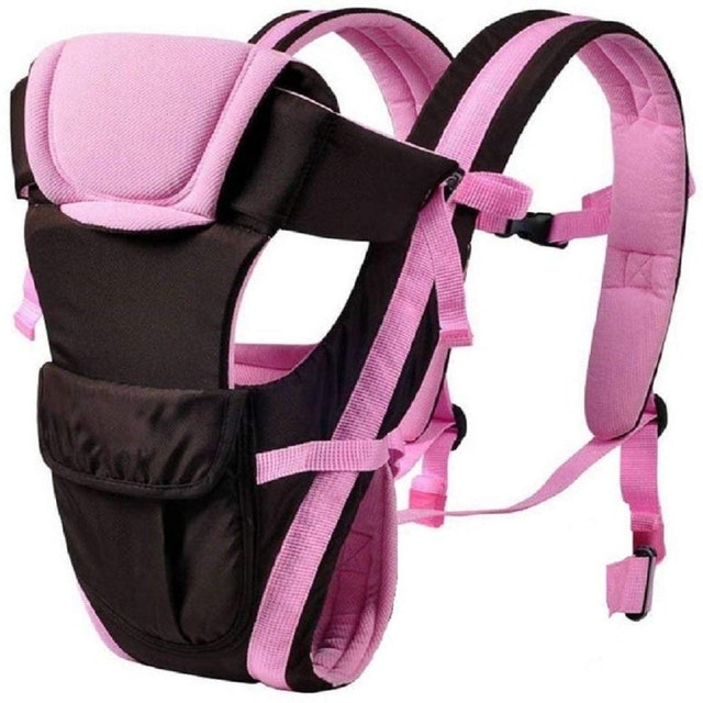 Ineffable Baby Carrier Bag 1