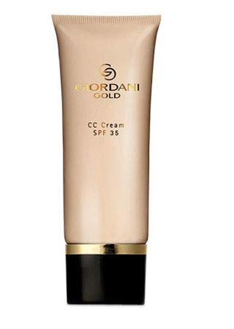 Oriflame Giordani Gold CC Cream 1