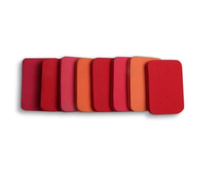 Colorbar  Fair & Square Foundation Sponges 1