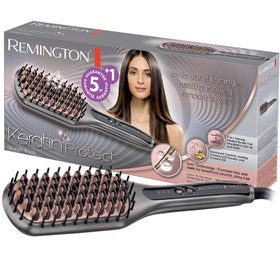 Top 10 Best Hair Straightening Brushes in India 2021 (Philips, Rocia, and more) 3