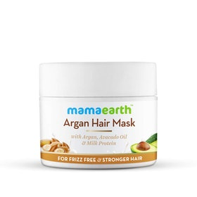 10 Best Hair Masks for Dry Hair and More in India 2021 2