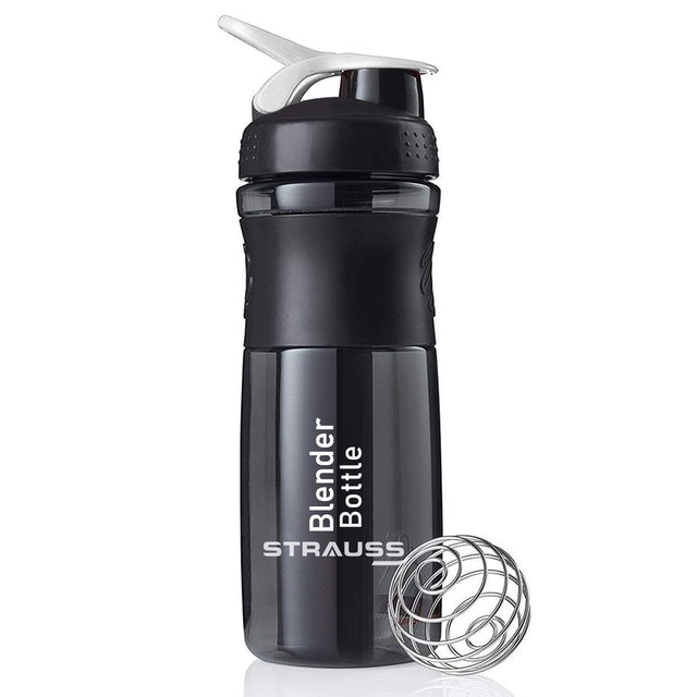 Strauss Blender Bottle  1