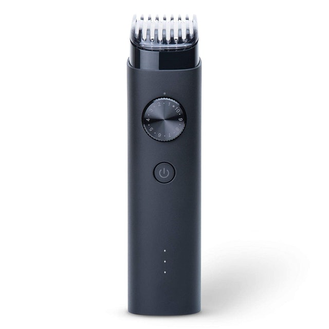 MI Corded & Cordless Waterproof Beard Trimmer 1