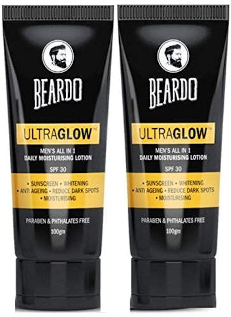 Beardo Ultraglow 1