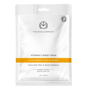 Top 10 Best Face Masks for Men in India 2021 (Ustraa, The Man Company, and more) 4