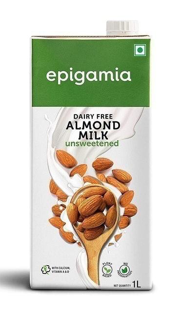 Epigamia Almond Milk 1