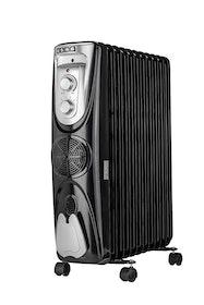 10 Best Oil Filled Radiator Heaters in India 2021 (Singer, Bajaj, and more) 4