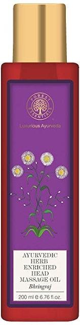 Forest Essentials  Ayurvedic Herb Enriched – Bhringraj 1