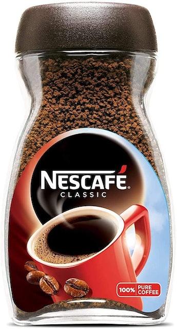 Nescafe Classic 1