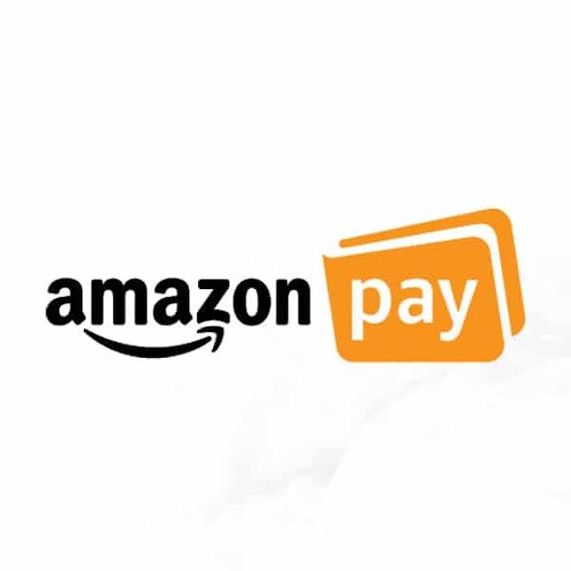 Amazon Amazon Pay 1