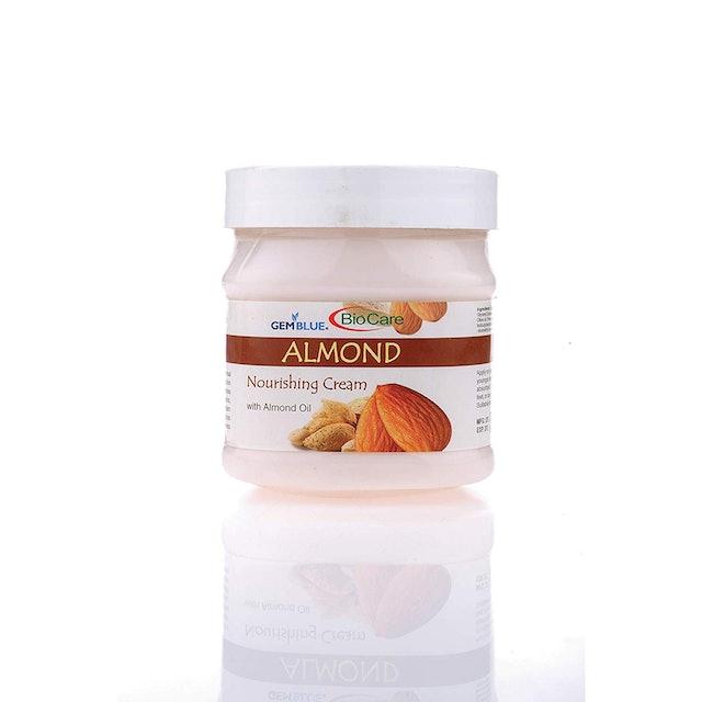 BioCare  Almond Cream 1