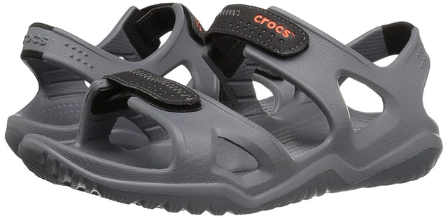 Crocs Swiftwater River Men Sandals 1