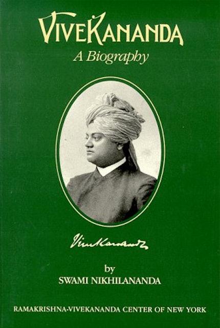 Swami Nikhilananda Vivekananda: A Biography 1