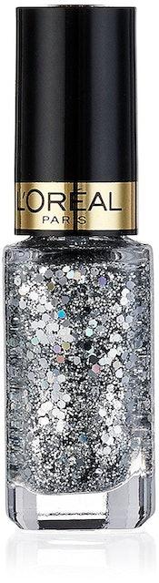 2. L'Oreal Paris Color Riche Les Top Coats 1