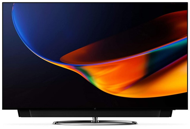 OnePlus Q1 Series 4K Certified Android QLED TV 1