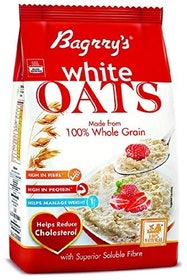 10 Best Oats in India 2021 - Buying Guide Reviewed By Food Blogger/Reviewer 2