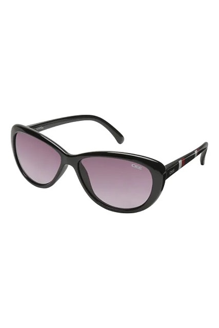 IDEE Unisex Full Rim Cat Eye Sunglasses 1