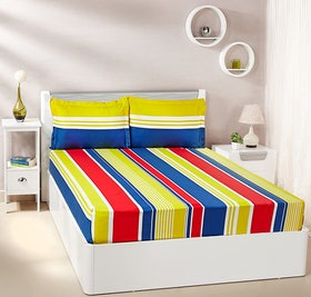 10 Best Bed Sheets for Comfy Sleep in India 2021 3