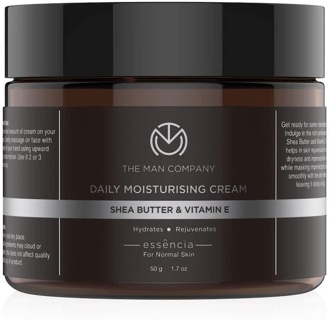 The Man Company Daily Moisturising Cream 1