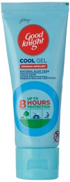 Good Knight Cool Gel Personal Repellent 1