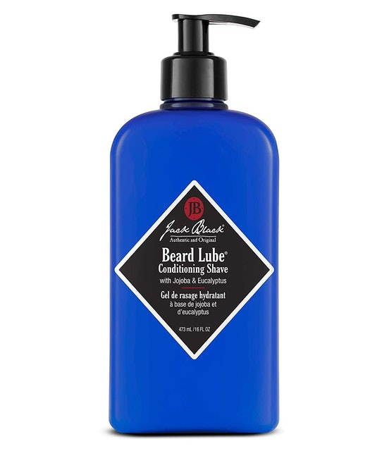Jack Black Beard Lube Conditioning Shave 1