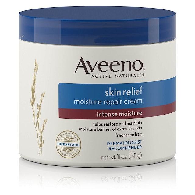 Aveeno  Skin Relief Moisturizing Cream 1