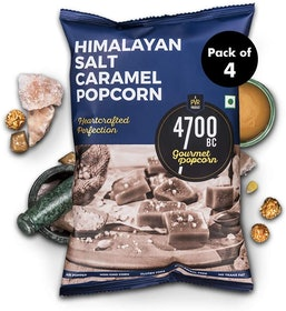 Top 10 Best Popcorn in India 2021 (4700BC, Act II, and more) 4