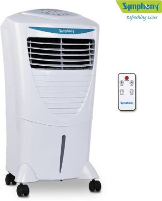 Symphony 31 L Room/Personal Air Cooler 1