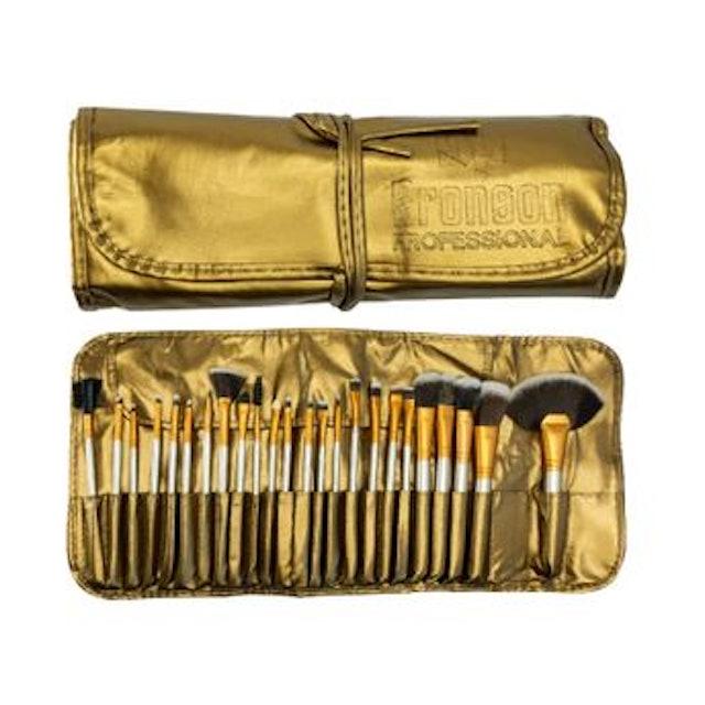 Bronson Professional Makeup Brush Set 1