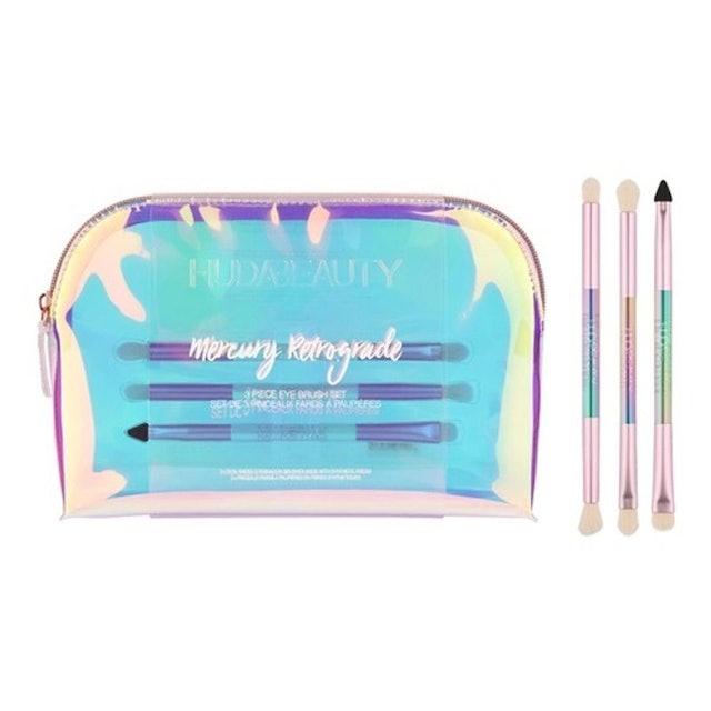 Huda Beauty Mercury Retrograde Brush Set 1