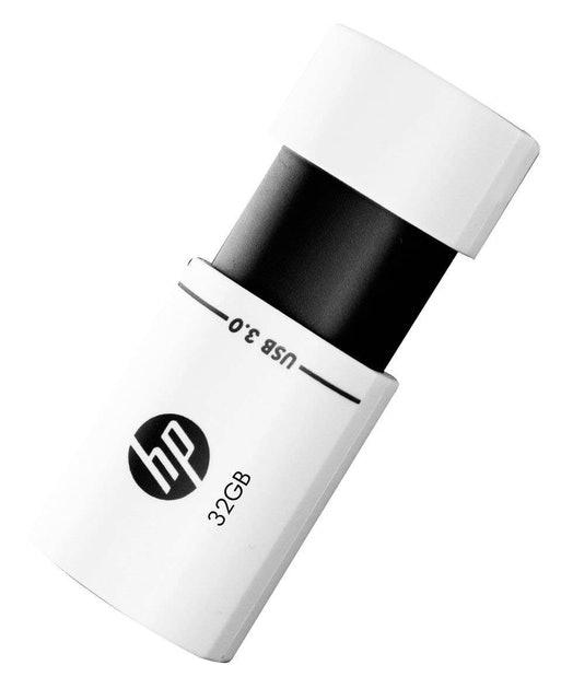 HP x765w 32GB USB 3.0 Pen Drive 1