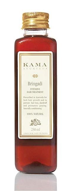 Kama Ayurveda  Bringadi Intensive Hair Treatment Oil 1
