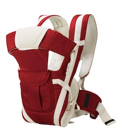 10 Best Baby Carriers in India 2021 (Luvlap, Chinmay, Infantino, and More) 2
