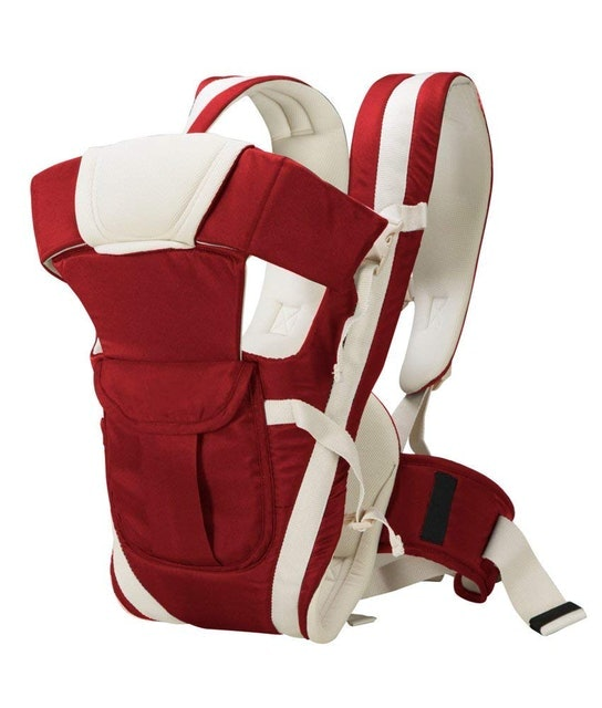 Chinmay Adjustable Baby Carrier 1