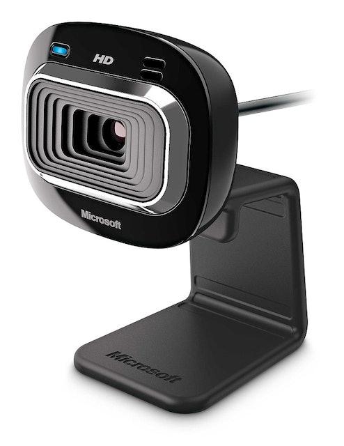 Microsoft LifeCam HD-3000 1