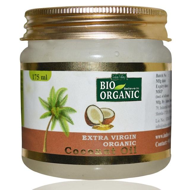 Indus Valley Bio Organic Extra Virgin 1