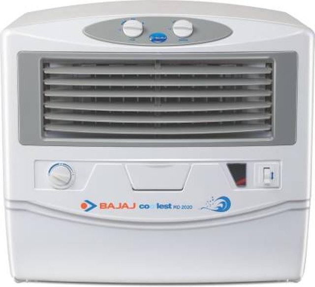 Bajaj 54 L Window Air Cooler  1