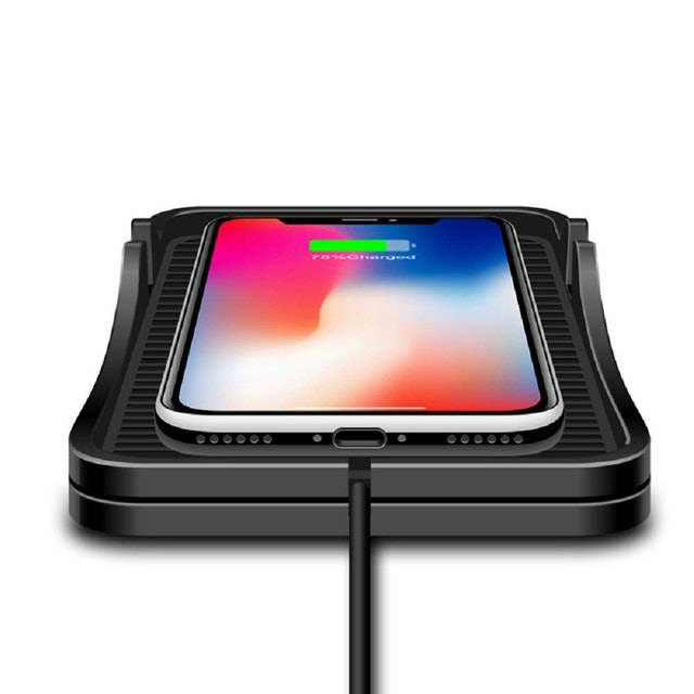 Tru-Vic  Wireless Mobile Charger 1