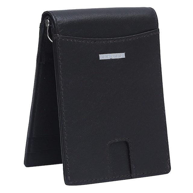 Cross Pursuit Men's Minimalist Wallet 1