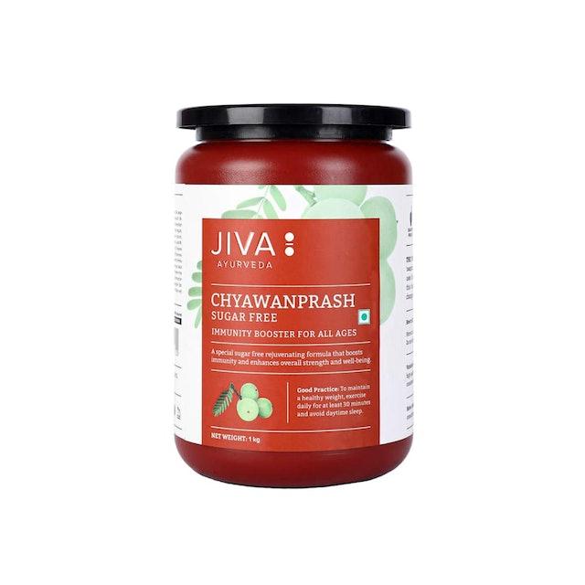 Jeeva Sugar Free Chyawanprash 1