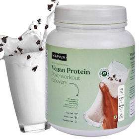 Top 10 Best Protein Powders in India 2020 (ON, MuscleBlaze, and more) 4