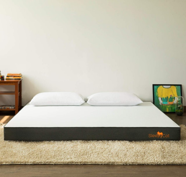 SleepyCat Premium Mattress 1
