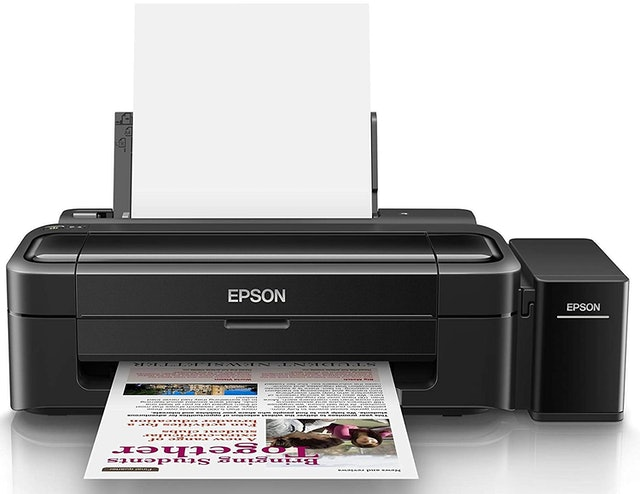 Epson L130 Single-Function 1