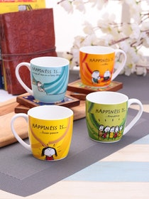 Top 10 Best Coffee Mugs in India 2021 (Chumbak, Clay Craft, and more) 5