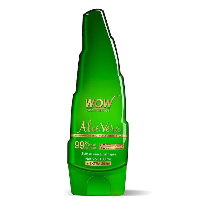 WOW Skin Science Aloe Vera 1