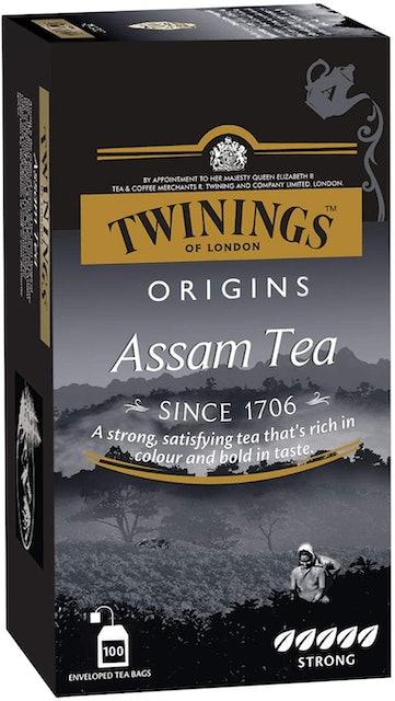 Twinings of London Assam Tea 1