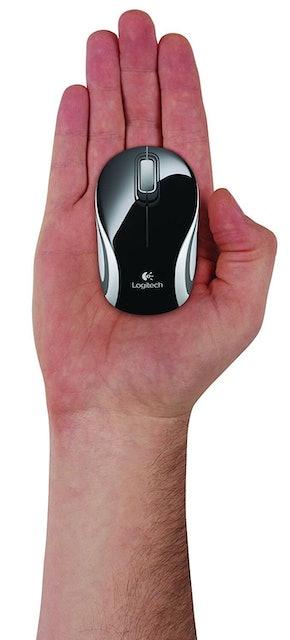 Logitech  M187 Wireless Mini Mouse 1